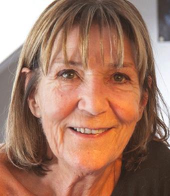Renée van Leusden